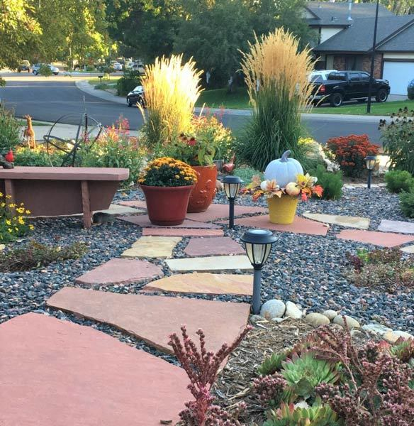 Yard-Elves-Flagstone-Steppers-Xeriscape-Wonder