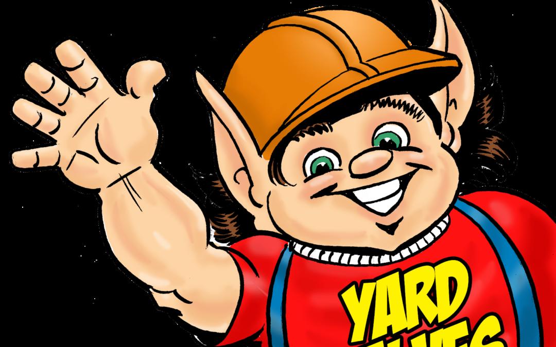 Yard Elves 2020 in Review